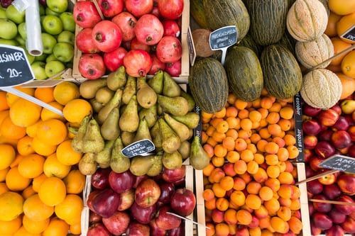 Did You Know: Top 5 Benefits Of Consuming Healthy Fresh Fruits?